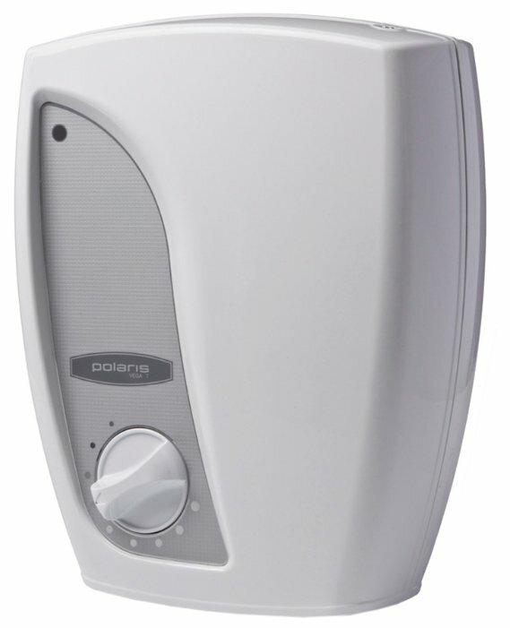 Проточный электрический водонагреватель Polaris Vega T 3,5