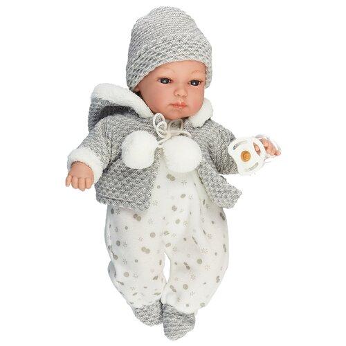 Купить Пупс Arias Elegance, 33 см, Т16345, Куклы и пупсы