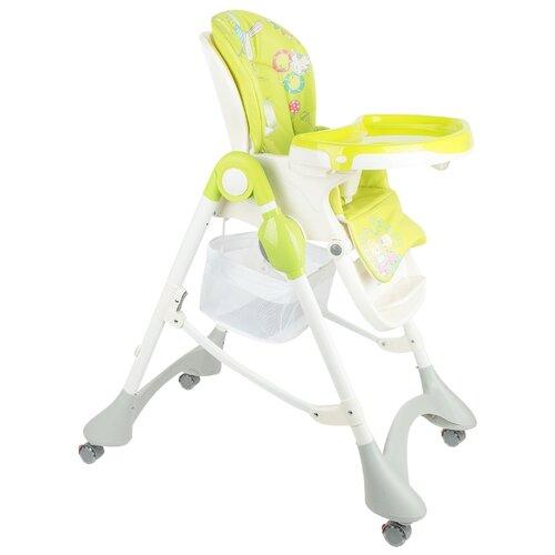 Стульчик для кормления Corol S1 цирк стульчик для кормления babys piggy розовый