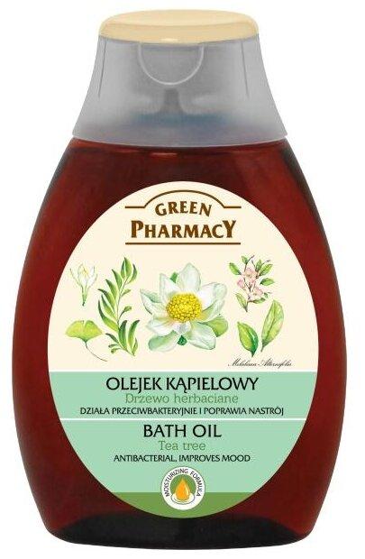 уход за кожей масло для ванны