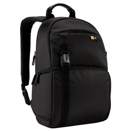 Фото - Рюкзак для фотокамеры Case Logic Bryker Split-use Camera Backpack black сумка case logic viso black 3204531 cvcs101k
