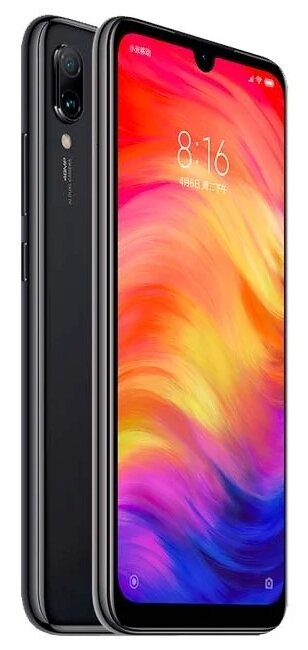 Смартфон Redmi Note 7 4/128GB