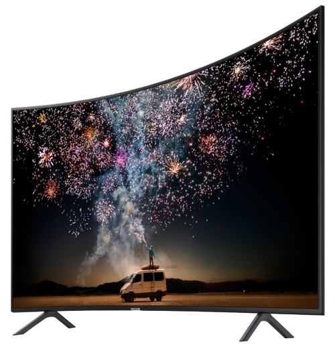 4K UHD Телевизор Samsung UE65RU7300U