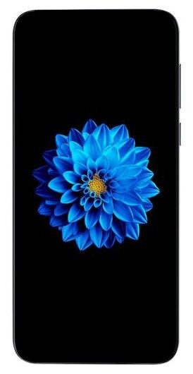Смартфон PRESTIGIO X Pro 16Gb, темно-синий