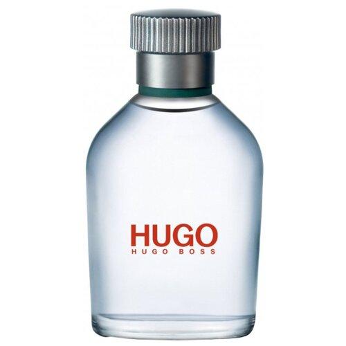цена Туалетная вода HUGO BOSS Hugo, 40 мл онлайн в 2017 году
