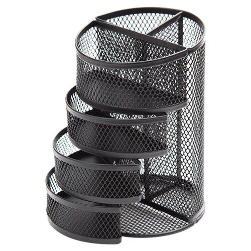 Купить Подставка Berlingo Steel&Style (BMs_41172), Офисные наборы