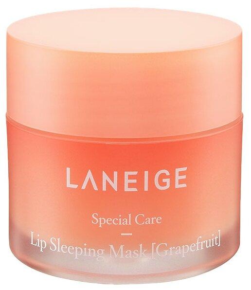 Laneige Ночная маска для губ Grapefruit,