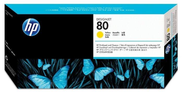 Печатающая головка HP C4823A