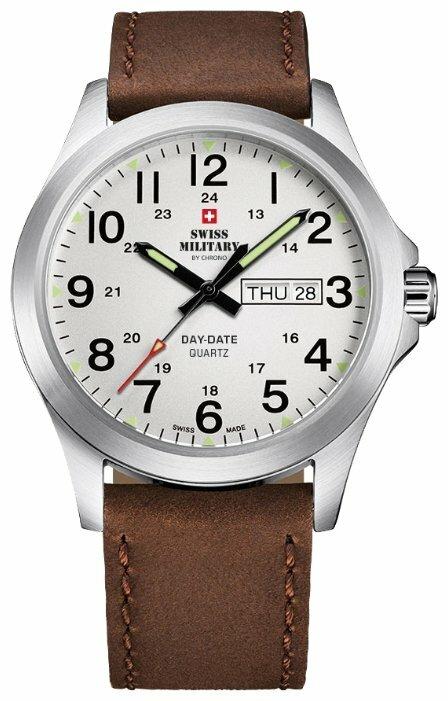 Наручные часы SWISS MILITARY BY CHRONO SMP36040.16