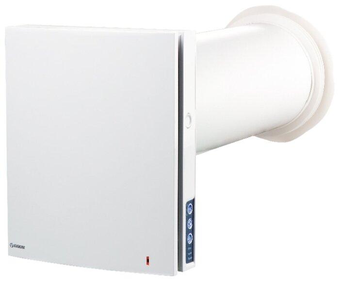 Вентиляционная установка Blauberg Fresher 50