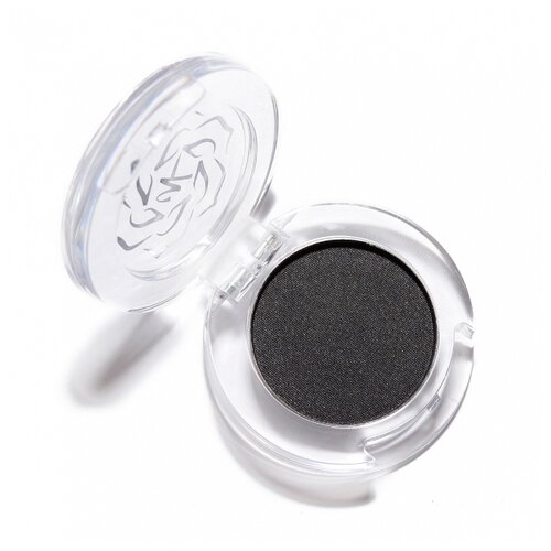 Kristall Minerals Тени для век Шиммерная коллекция С202 черная пантера