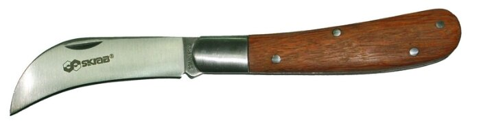 Нож садовый SKRAB 28022