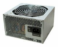 Блок питания Sea Sonic Electronics SS-500ET Active PFC 500W