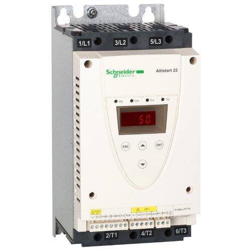 Софтстартер (устройство плавного пуска электродвигателя) Schneider Electric ATS22D47Q