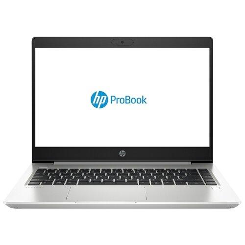 Ноутбук HP ProBook 440 G7 (9HP63EA) (Intel Core i5 10210U 1600MHz/14/1920x1080/8GB/256GB SSD/DVD нет/Intel UHD Graphics/Wi-Fi/Bluetooth/DOS) 9HP63EA