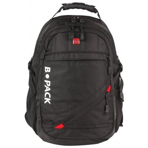 Рюкзак B-PACK S-01 226947 (черный)