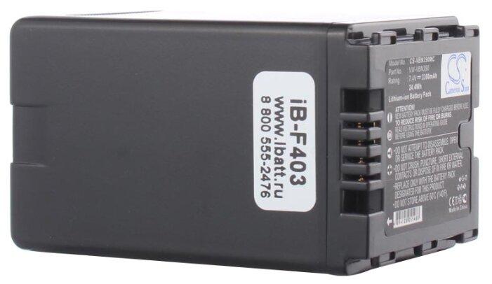 Аккумулятор iBatt iB-F403