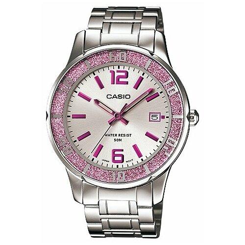 Наручные часы CASIO LTP-1359D-4A часы casio ltp 1359d 7a