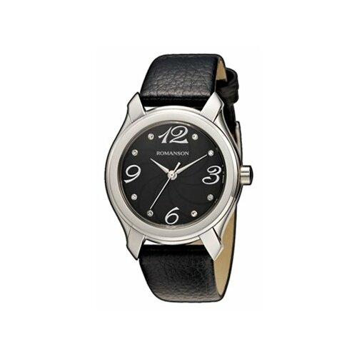 цена на Наручные часы ROMANSON RL3214LW(BK)BK