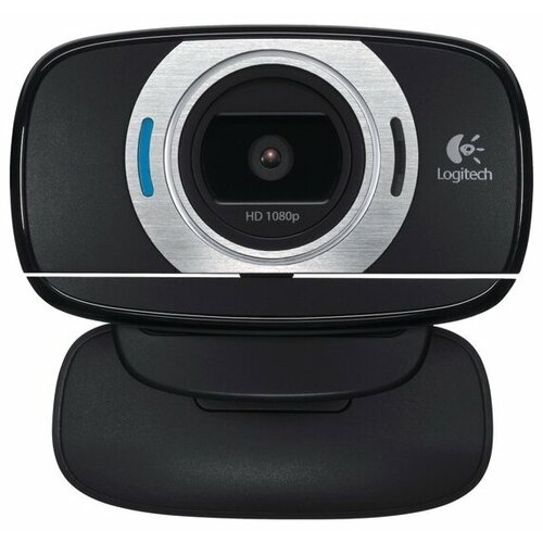 цена на Веб-камера Logitech HD Webcam C615 черный