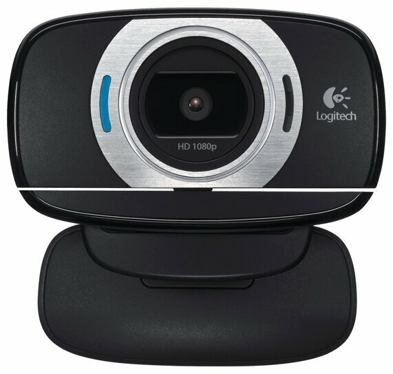 Камера-Интернет (960-001056) Logitech hd webcam c615
