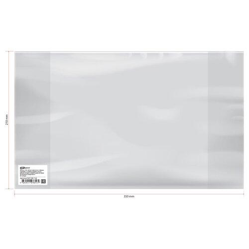 Купить ArtSpace Набор обложек 210х350 мм, 100 мкм, 50 штук бесцветный, Обложки