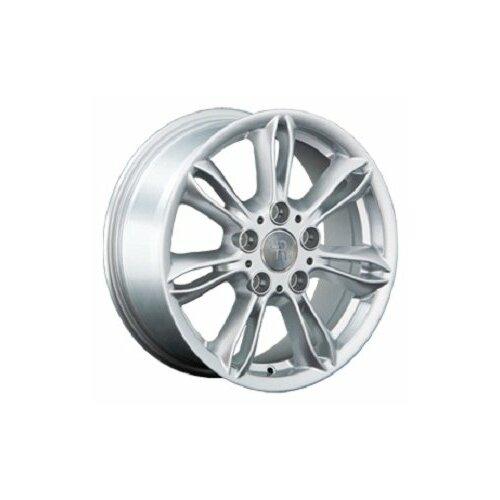 Фото - Колесный диск Replay B87 7х16/5х120 D72.6 ET34 колесный диск replay ty191 7х16 6х139 7 d106 1 et30 silver