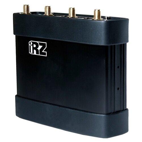 Wi-Fi роутер iRZ RU21w, черный