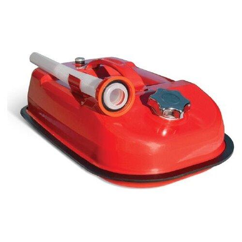 Канистра AUTOPROFI KAN-500, 5 л, красный autoprofi быстрый старт 0 52 л