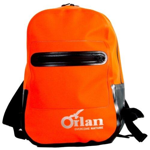 Рюкзак Orlan City I 20 сигнально оранжевый