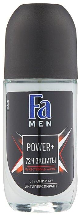Антиперспирант ролик Fa Men Xtreme Power+