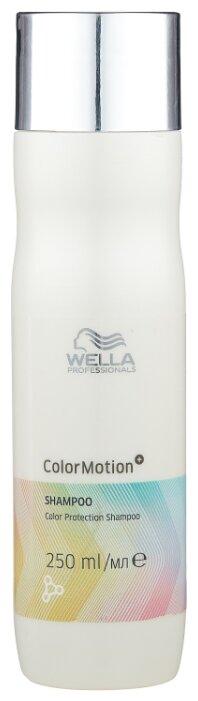 Wella Professionals шампунь Color Motion для защиты цвета
