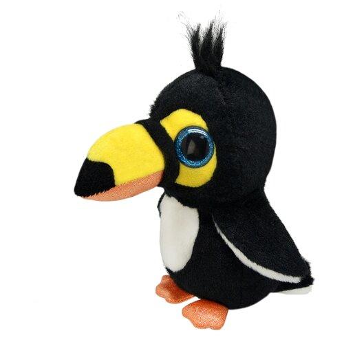 Мягкая игрушка Wild Planet Тукан большой 25 см.