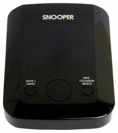Радар-детектор SNOOPER 3Zero