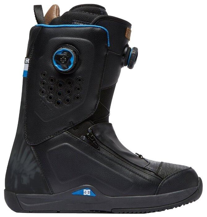 Ботинки для сноуборда DC Travis Rice