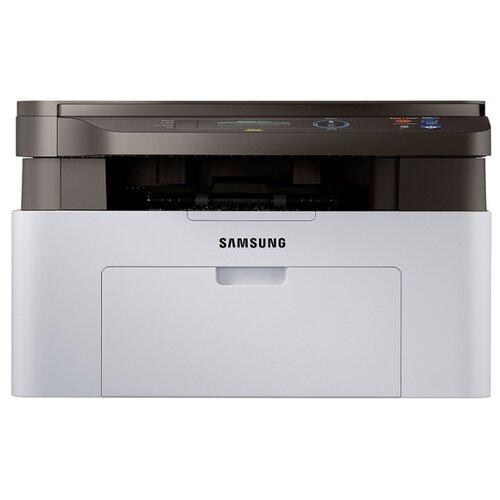 МФУ Samsung Xpress M2070W белый/черныйПринтеры и МФУ<br>