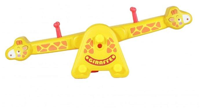 RS Качели-балансир Giraffe (ZK6136-1)