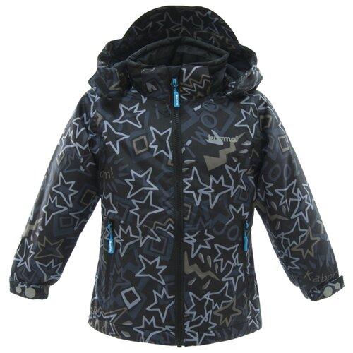 Куртка Kuoma MAREC размер 110, черныйКуртки и пуховики<br>