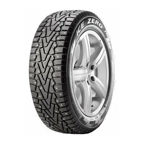 Автомобильная шина Pirelli Ice Zero 215/50 R17 95T зимняя шипованная цена 2017