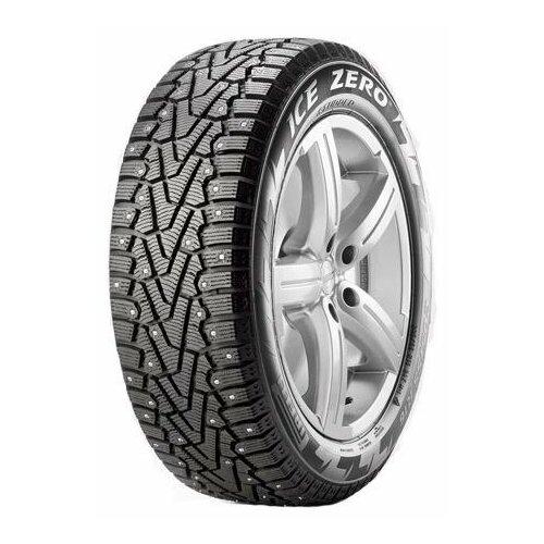 цена на Автомобильная шина Pirelli Ice Zero 275/45 R20 110H зимняя шипованная