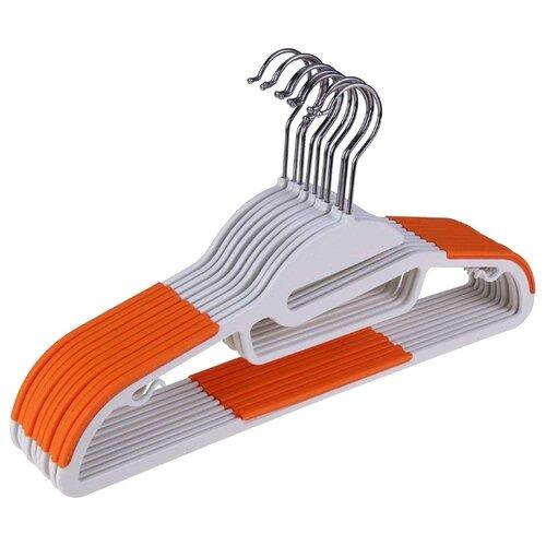 Вешалка Удачная покупка Набор YJ-09 оранжевый