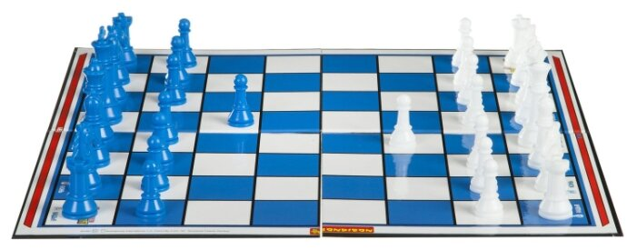 BONDIBON Быстрые шахматы (ВВ1649)