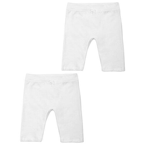Купить Трусики BAYKAR 2 шт., размер 110/116, белый, Белье и купальники