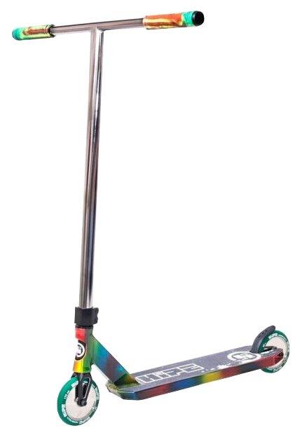 Спортивный самокат Hipe X8