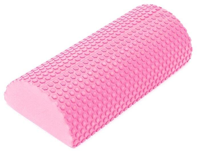 Болстер для йоги Hawk C28846 розовый