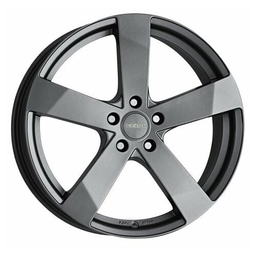 Колесный диск DEZENT TD 6.5x16/4x100 D60.1 ET45 Graphite