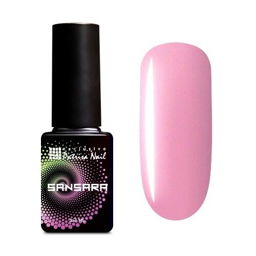 Купить Гель-лак для ногтей Patrisa Nail Sansara, 12 мл, №913 Светлый лавандово-розовый