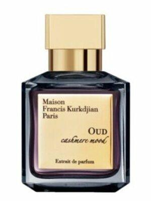Духи Maison Francis Kurkdjian Oud Cashmere Mood