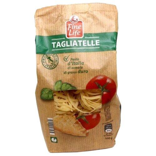 Fine Life Макароны Tagliatelle, 500 г