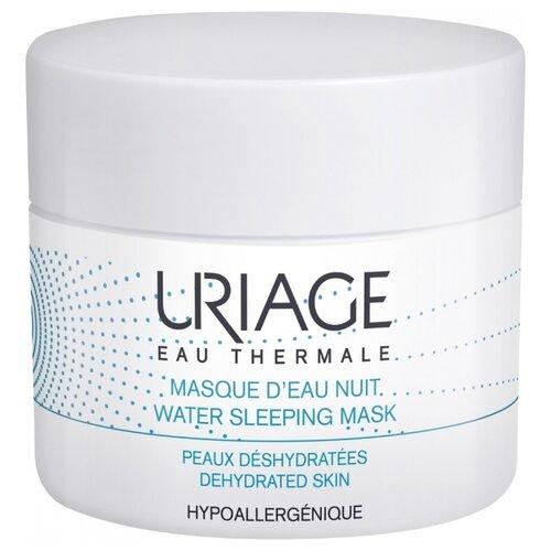Купить Uriage Eau Thermale Water Sleeping Mask ночная увлажняющая маска, 50 мл